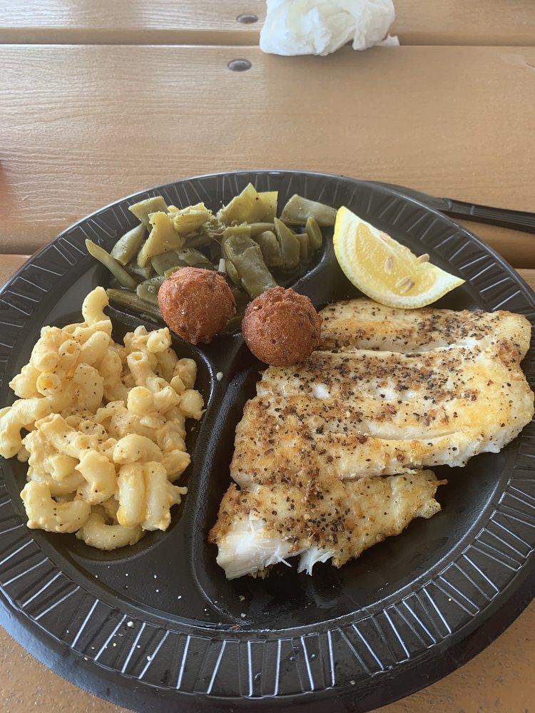 Gilligan's Seafood