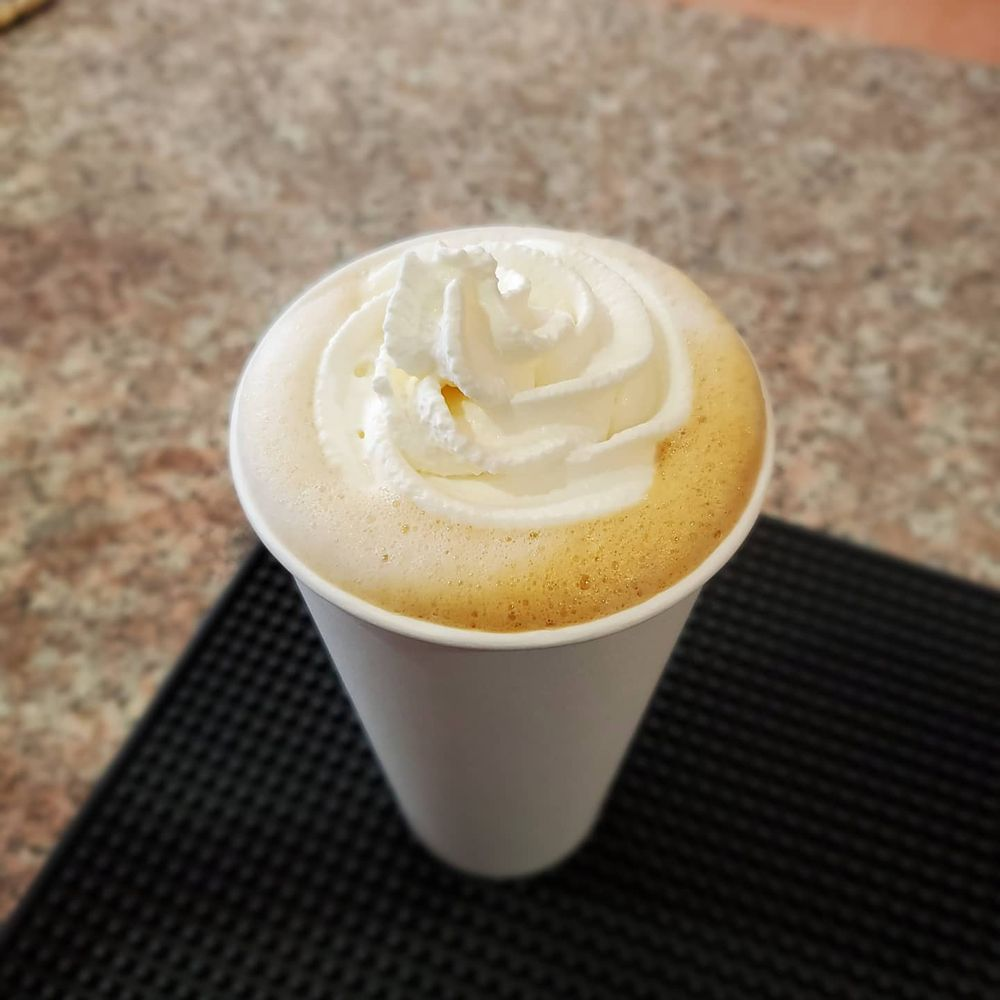 Haus Cafe: 12 54 River Rd, Fair Lawn, NJ