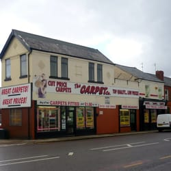 The Carpet Company - Carpet Fitters - 82 Laird Street ...