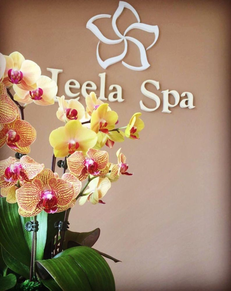 Leela Spa & Thai Massage