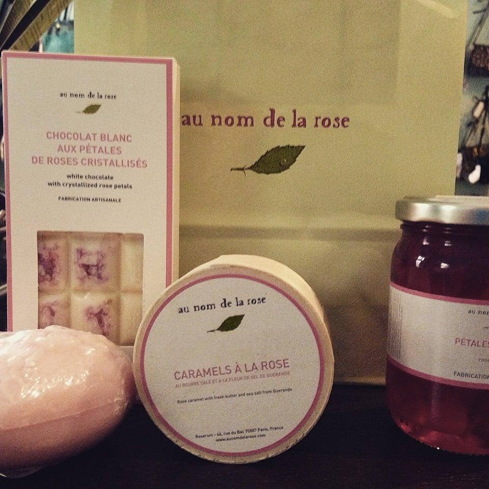 Au nom de la rose fleuriste 1 boulevard montparnasse 7 me paris france num ro de - Au nom de la rose fleuriste ...