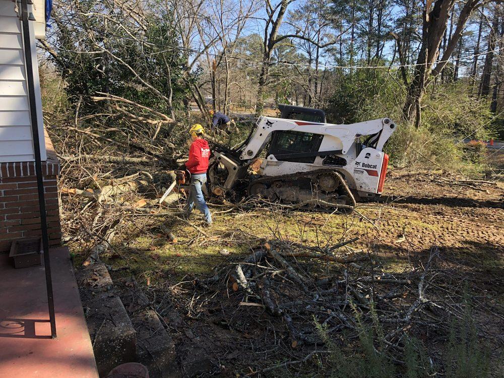 Kevin's Tree Service: Gadsden, AL