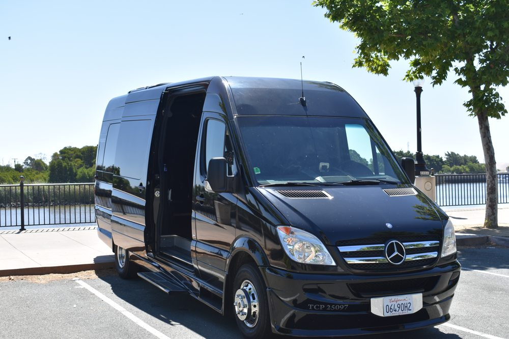 Essential Transportation Services: San Francisco, CA