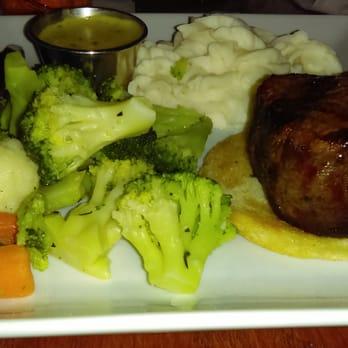Photo Of Paddy Macu0027s Restaurant   Palm Beach Gardens, FL, United States.  Filet