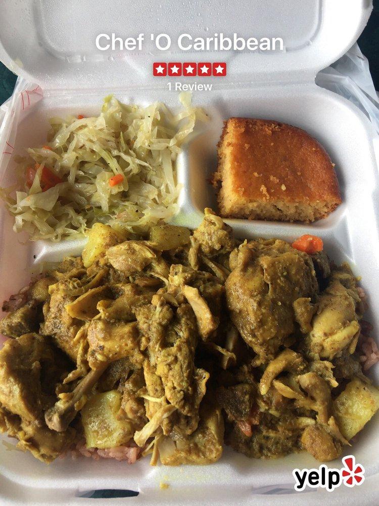 Chef 'O Caribbean