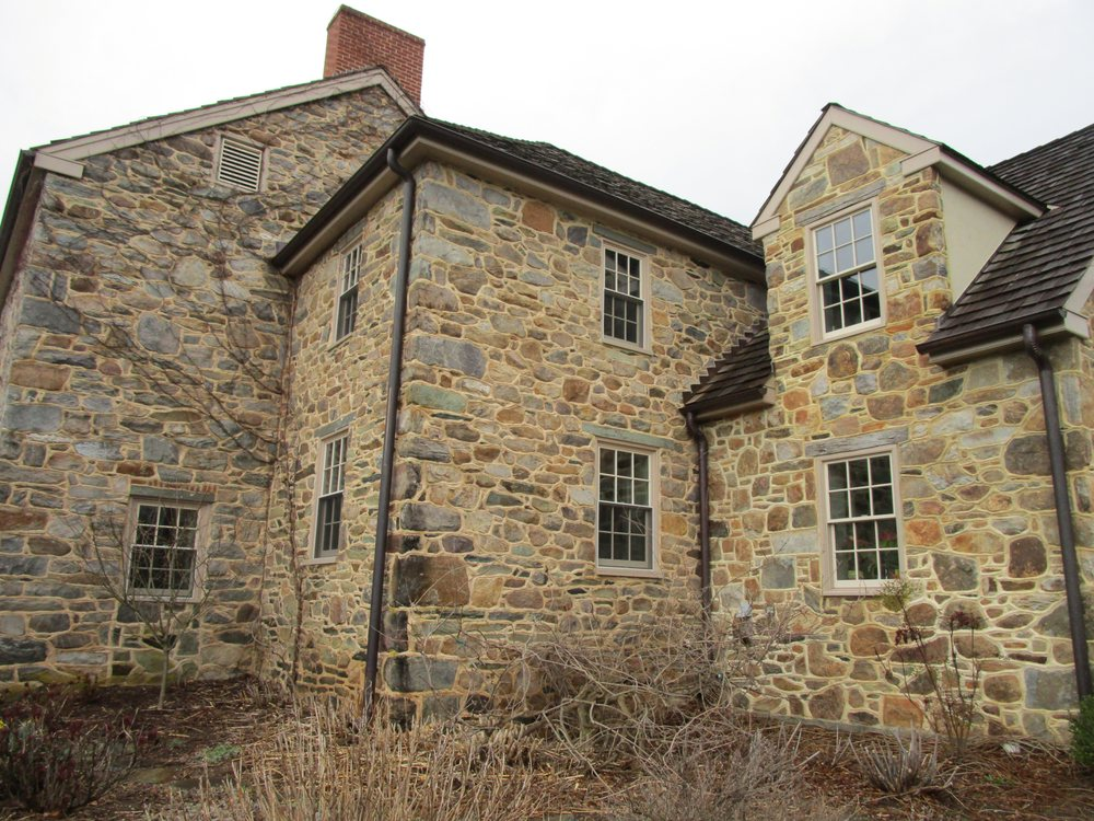 Stone Ridge Home Inspection: Jefferson, MD