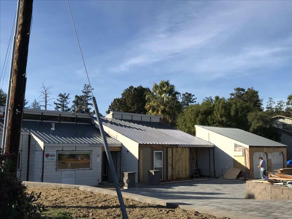 Better Roofing With Travis: Aptos, CA