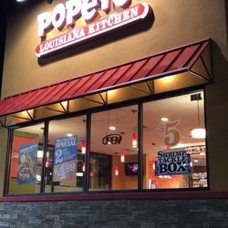 Popeyes Louisiana Kitchen Building popeyes louisiana kitchen - 15 photos - fast food - 964 n 21st st