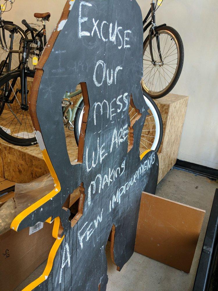 Ride On Bike Co-Op: 4319 Degnan Blvd, Los Angeles, CA