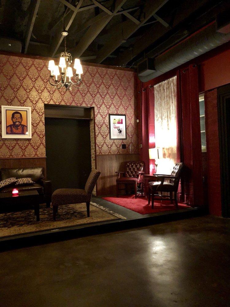 Twilite Lounge Southside