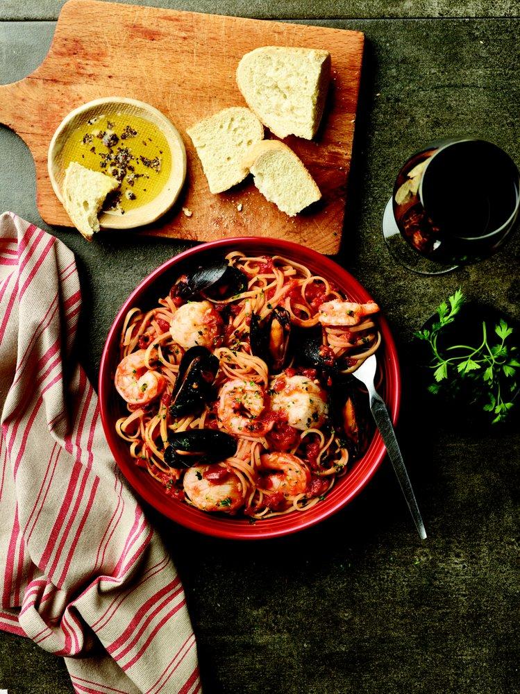Carrabba's Italian Grill: 1550 I-10 S, Beaumont, TX