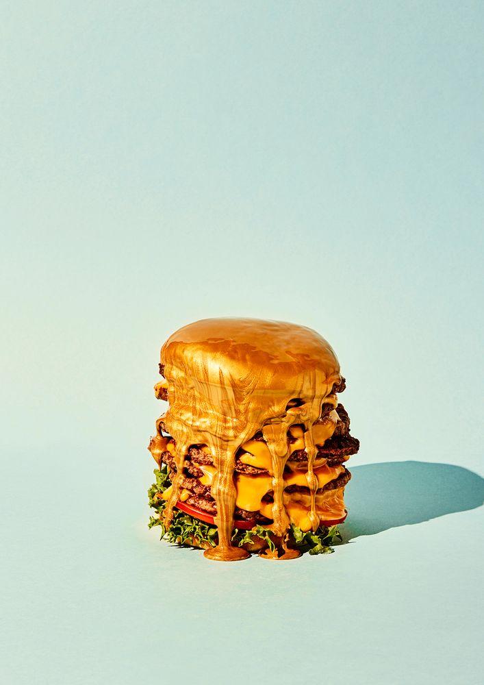 Barsk Burger