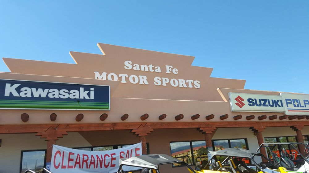 Santa Fe Motor Sports 2018 2019 Car Release And Reviews