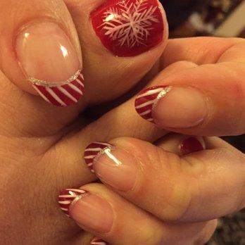 lavish nail spa   65 photos amp 58 reviews   nail salons