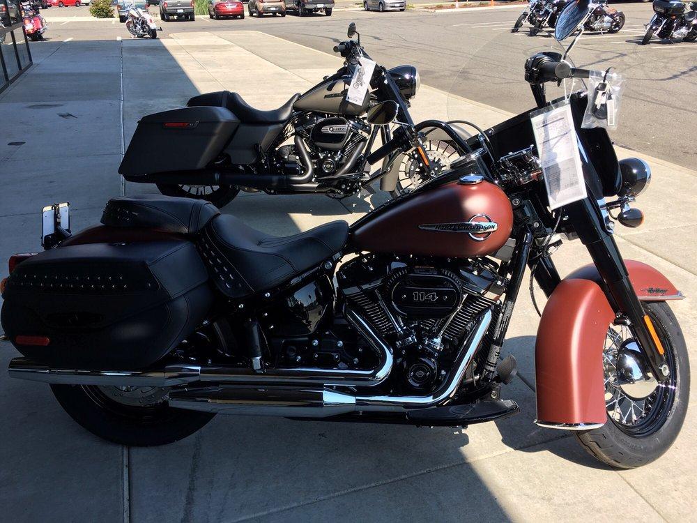 Jet City Harley-Davidson