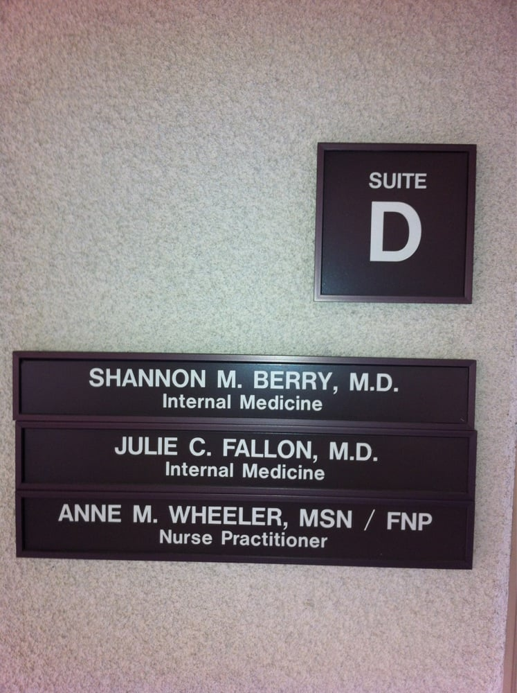 Berry Shannon MD