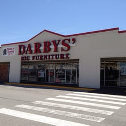 Darby S Big Furniture 31 Photos Furniture Stores 6746 Nw Cache Rd Lawton Ok United