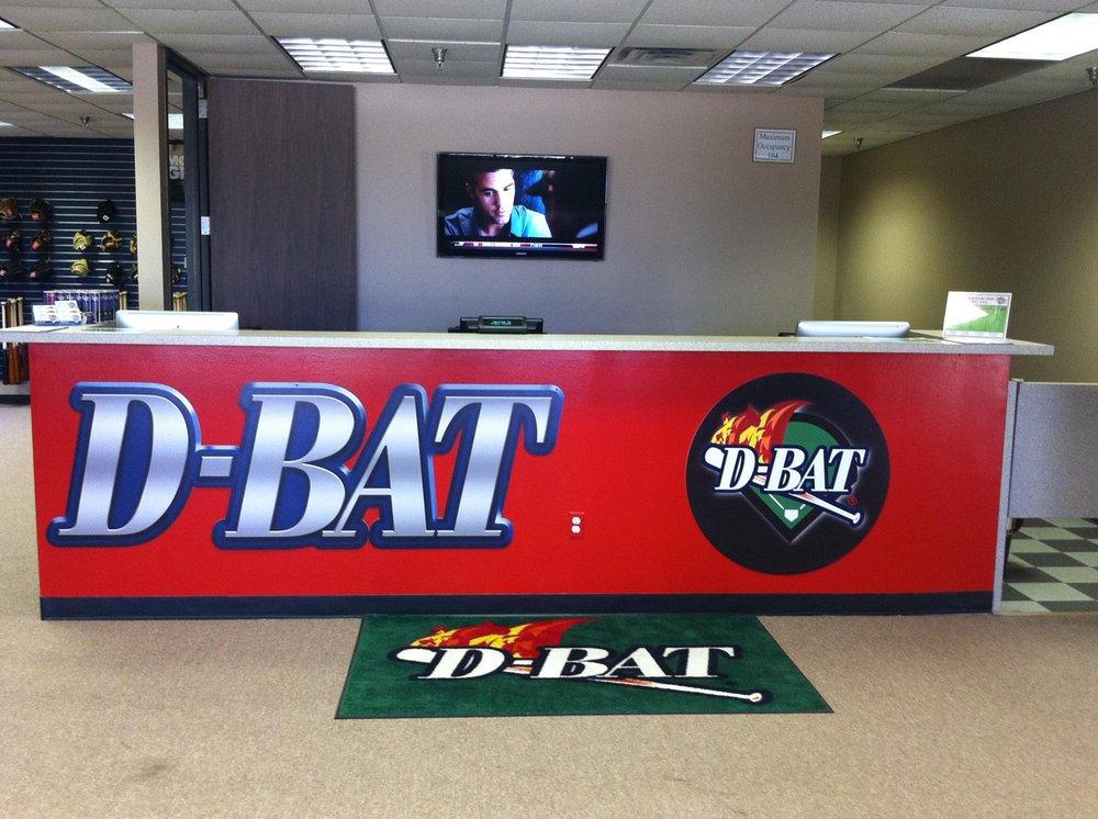 D-BAT - Tulsa