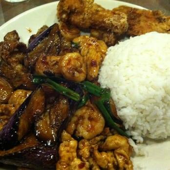 Chinese Food Ballantyne Nc