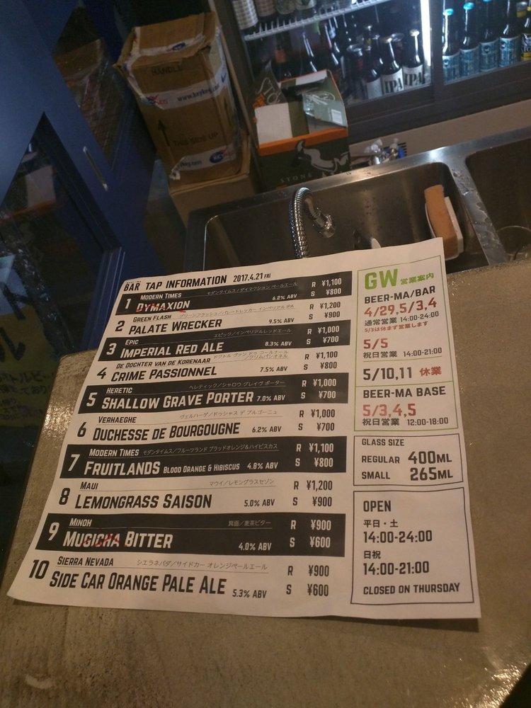 Beer-Ma