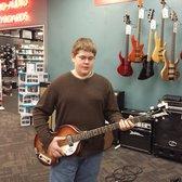 Guitar Center - 16 fotos y 50 reseñas - Tienda de guitarras