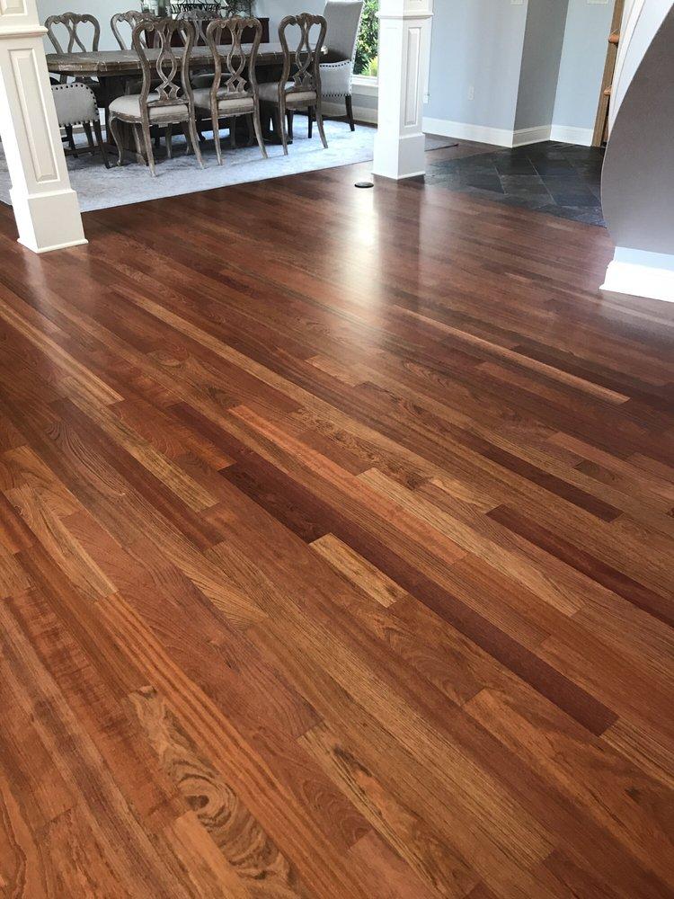 Real Hardwood Floors: 819 SE 14th Lp, Battle Ground, WA