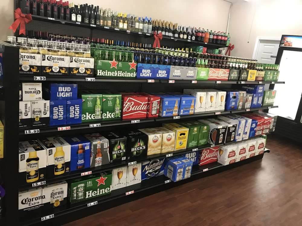 Prime Beer and Wine: 12842 New Hampshire Ave, Colesville, MD