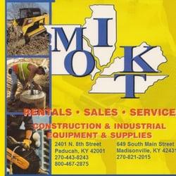 Photo of Kit-Mo Rental & Supply Co - Paducah, KY, United States