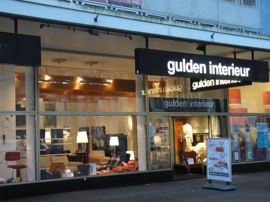 gulden interieur magasin de meuble vasteland 40