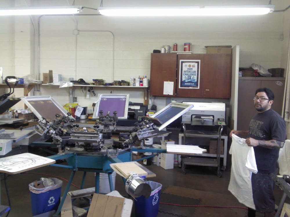 Photos for big fish printing yelp for Big fish printing