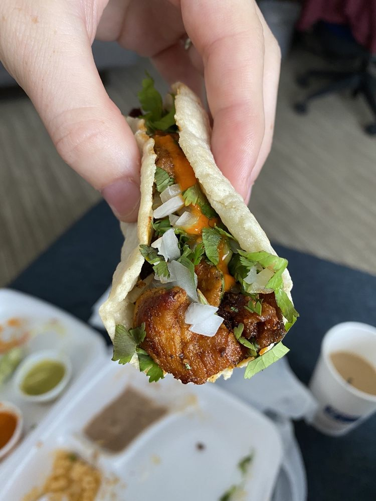 Mexico Restaurant: 301 West Ferguson Rd, Mount Pleasant, TX