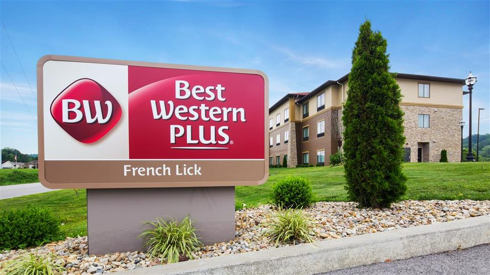 Best Western Plus French Lick: 613 S Arnold F Habig Blvd, French Lick, IN