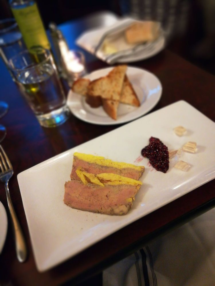 Alta Restaurant & Wine Bar