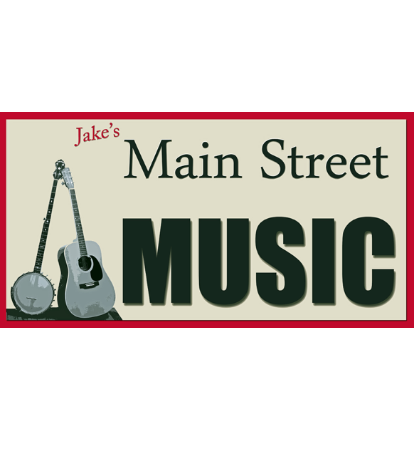 Jake's Main Street Music: 393 Main St, Beacon, NY