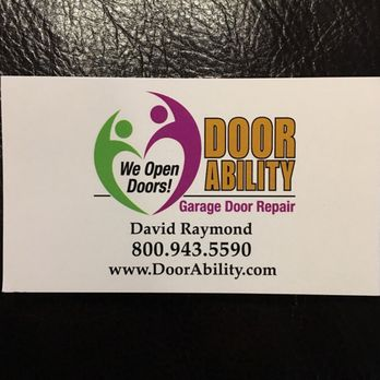 Photo Of DoorAbility   Spring Hill, FL, United States