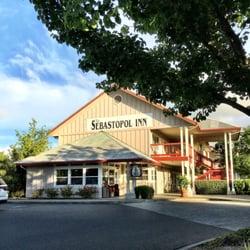 Photo Of The Sebastopol Inn Ca United States