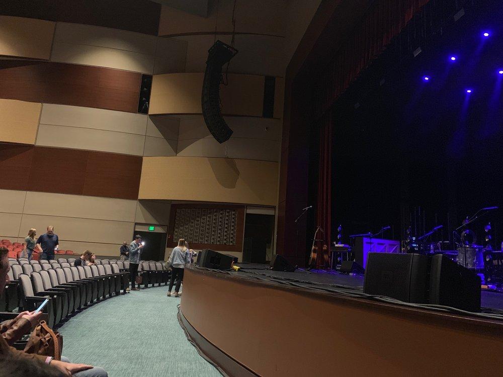 Montgomery Performing Arts Centre