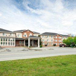 Photo Of Comfort Inn Downtown   Ship Creek   Anchorage, AK, United States