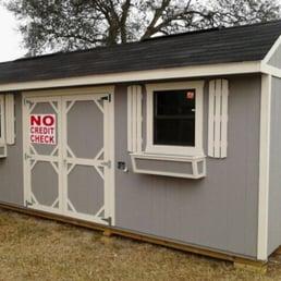 Photo Of Rent Sheds Nashville   La Vergne, TN, United States. Storage Sheds