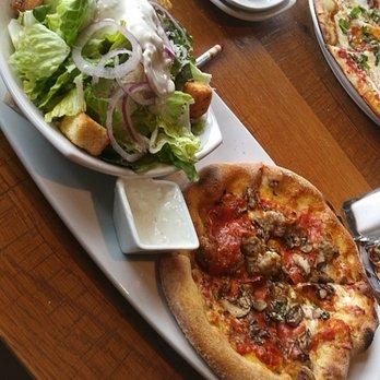 California Pizza Kitchen Grapevine Tx
