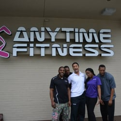 Photo Of Anytime Fitness Clinton Md United States Some The Team