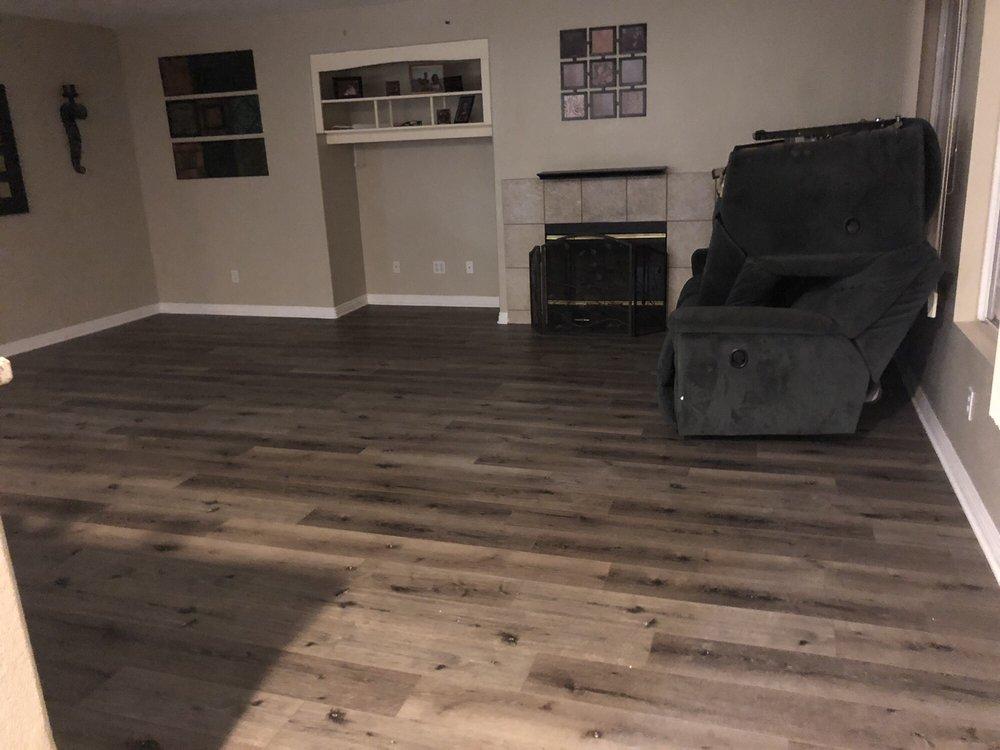 Humberto's Flooring: 28232 Newbird Dr, Santa Clarita, CA