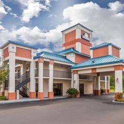 Hotels In Fanning Springs