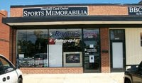 Baseball Card Outlet Sports Memorabilia Shop In Baltimore