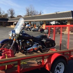 Hannum's Harley-Davidson - Motorcycle Dealers - 1241 Baltimore Pike