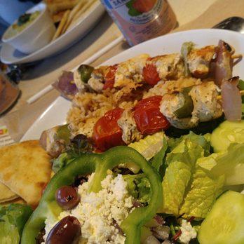 Zoes Kitchen Chicken Orzo Pomodorina zoës kitchen - 21 photos & 33 reviews - mediterranean - 5201