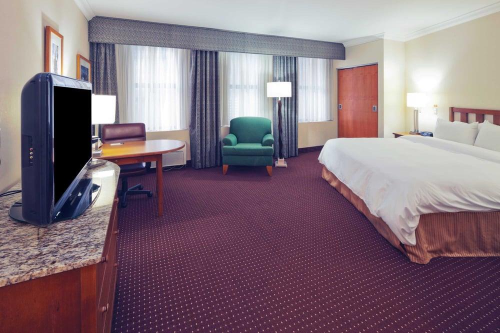 photos for hotel cleveland gateway yelp. Black Bedroom Furniture Sets. Home Design Ideas