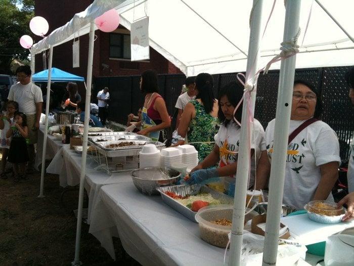 Myanmar Baptist Church Fun Fair: 143-55 84th Dr, Queens, NY