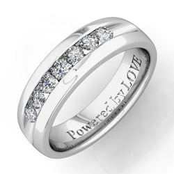 My Love Wedding Ring 15 Photos Jewelry 62 W 47th St Midtown