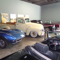 Laguna Classic Cars & Automotive Art - 2019 All You Need to Know